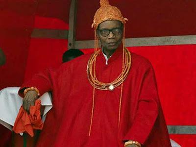 Edo declares 5-Day public holiday to mourn Oba