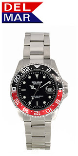 https://bellclocks.com/collections/del-mar-watches/products/del-mar-mens-200m-classic-dive-watch-black-red-bezel