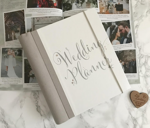 busy b wedding planner and county wedding magazine