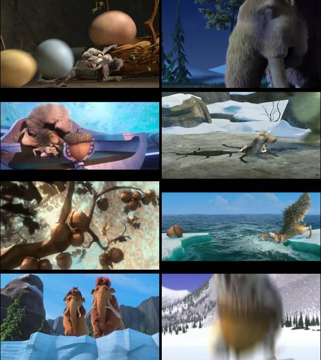 Ice Age The Great Egg Scapade 2016 English 720p WEB-DL