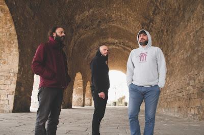 Babel Trio band photo