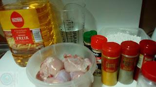como hacer pollo kfc