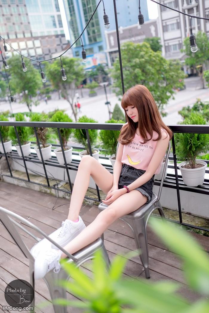 Image Girl-xinh-Viet-Nam-by-Hoang-Vu-Lam-MrCong.com-360 in post Những cô nàng Việt trẻ trung, gợi cảm qua ống kính máy ảnh Hoang Vu Lam (450 ảnh)