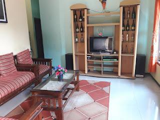 Villa Kota Batu Malang - Villa Batu Mahkota Kota Batu