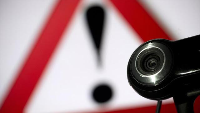 WikiLeaks revela: CIA utiliza una aplicación espía por cámaras web