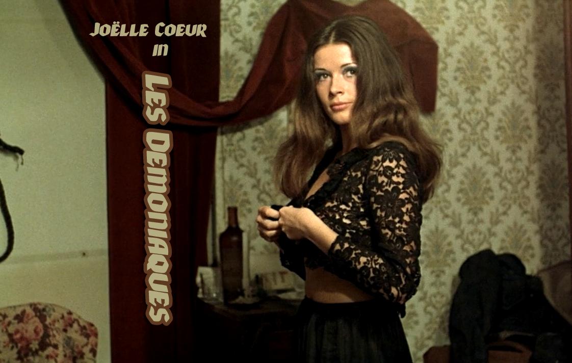 Joelle Coeur Nude Photos 70