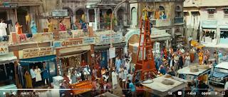 Once upon a time in Mumbai Dobaara (2013)