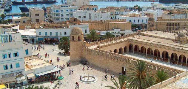 مدينة سوسة: جوهرة الساحل التونسي