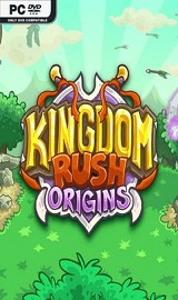 Kingdom Rush Origins - Kingdom Rush Origins-PLAZA