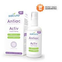 Salcura Antiac Activ Liquid Spray