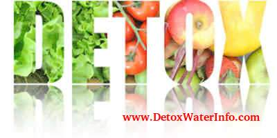 Detox water: What is it and how to make detox water