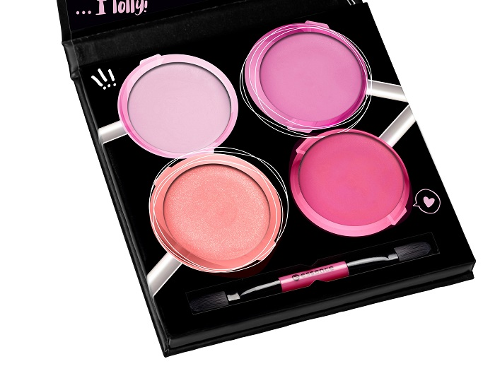essence I want candy lipgloss palette