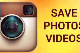 How Can I Save A Video On Instagram