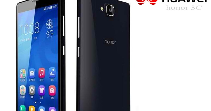 MA TELECOM ANDROID OFFICIAL FIRMWARE: HUAWEI HONOR H30-U10 DEAD BOOT