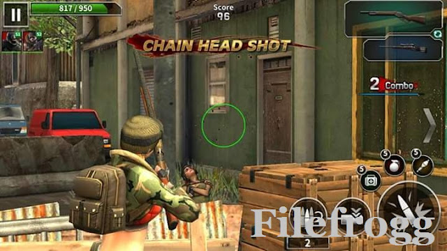 Download Point Blank Mobile Android Apk Full Offline
