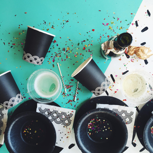 5 New Party Lines Perfect for Spring Entertaining; Susty Party