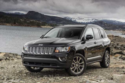 Jeep Compass Sport 2017  Price, Review, Rumors, Change