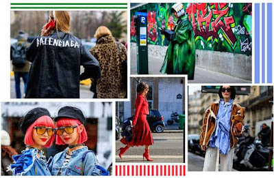 5 Tips To Be Photographed Street Style During Fashion Week