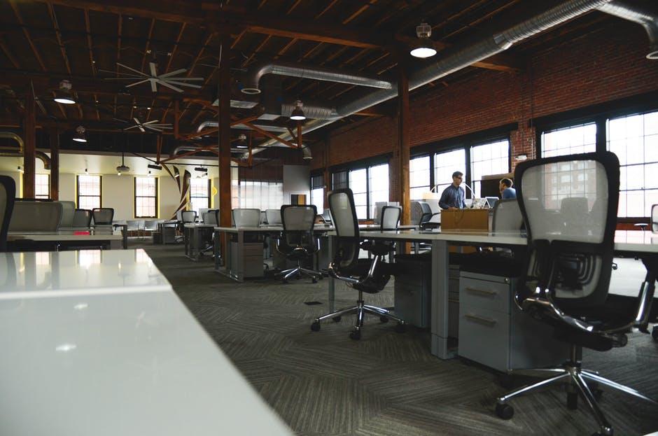 Dans quel but séparer les nouveaux espaces de travail ? entreprise