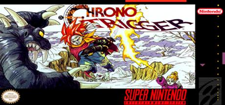 Chrono Trigger [Español] - Portada