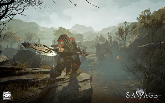 Baixar Savage Resurrection (PC) + Crack