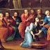 Evangelio del Día | Lavatorio de los pies