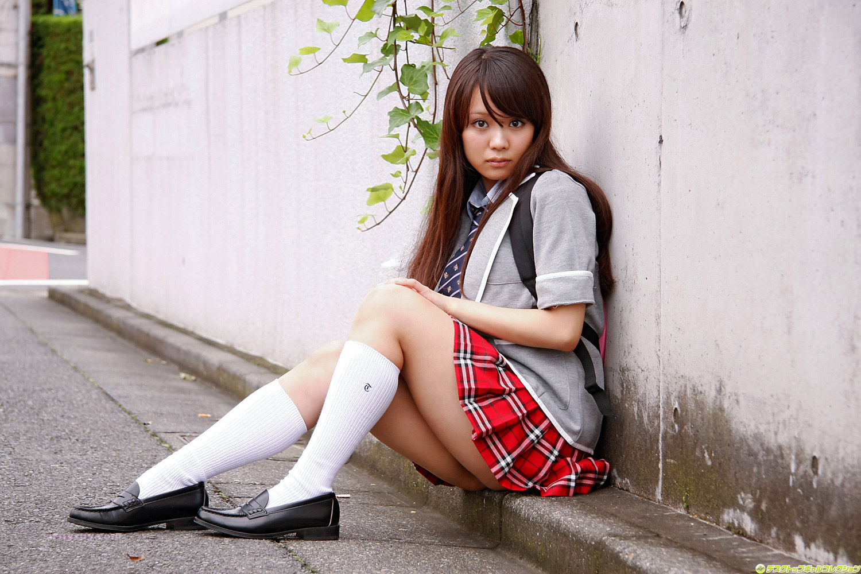Japanese girl fuck old man