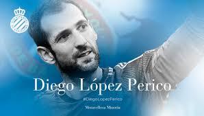 Oficial: El Espanyol firma cedidos a Diego Reyes y Diego López