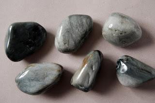 Piedra Mágica: Ojo Gato