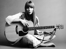 JONI MITCHELL: HAPPY BIRTHDAY WITH THE CIRCLE GAME