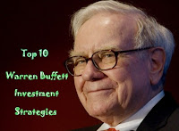 Warren Buffett Investment Strategies