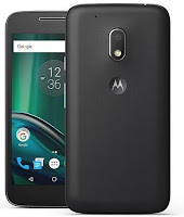 how to flash firmware moto g4