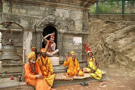 sharaadh ritual