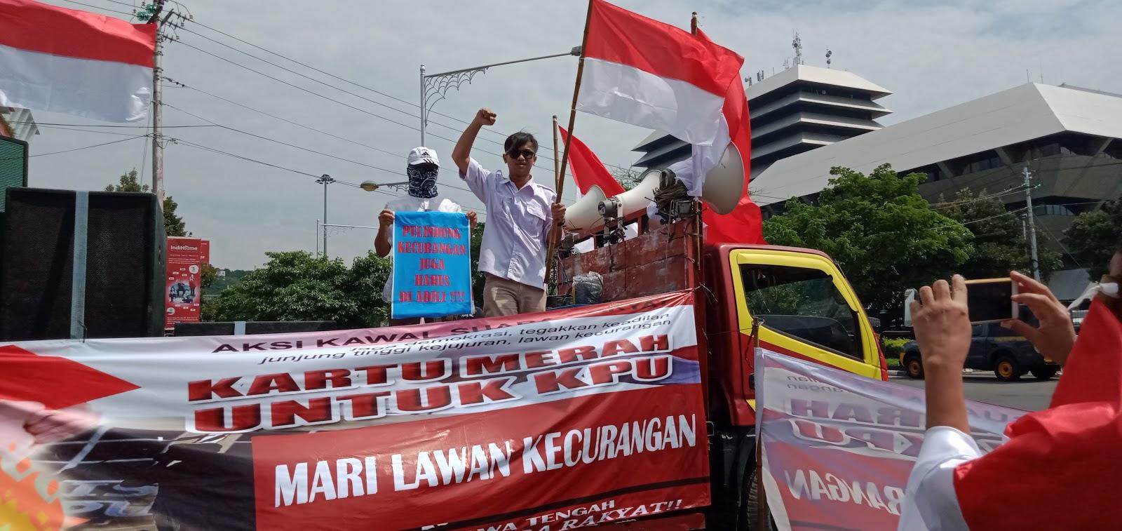Demo Semarang