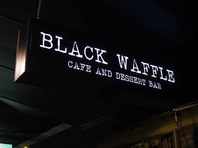 Black Waffle - Review - Northcote