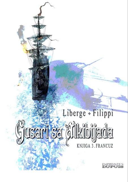Francuz - Gusari sa Alkibijada