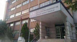 Kayseri Hem Kocasinan Halk Eğitim Merkezi