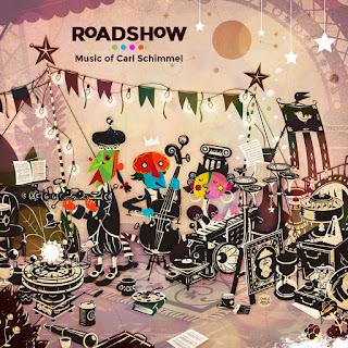 Carl Schimmel - Roadshow