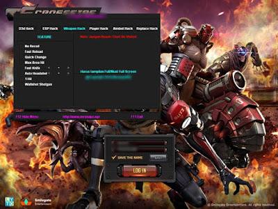 Cit Crossfire gratisnesia pkl