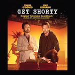 Antonio Sanchez - Get Shorty (Original Television Soundtrack) Cover