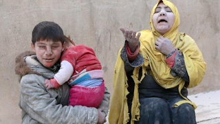 20 قتيلاً في قصف قوات التحالف بقيادة الولايات المتحدة في شرق سوريا