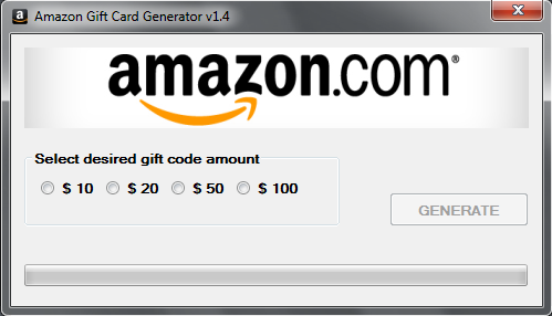 generateur de code cadeau amazon