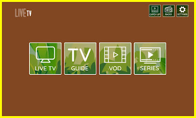 NEW IPTV APPLICATION, CHECK IT NOW GUYS & ENJOY AMAZING CHANNELS GROUPS