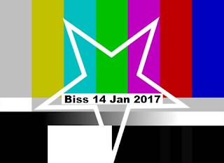 Bisskey 14 Januari 2017