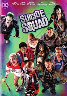Suicide Squad/Escuadrón Suicida