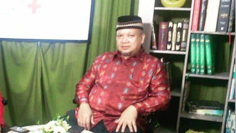 dr Indra Sugiarno, tersangka kasus vaksin palsu