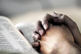 Mijn gebed doet er toe