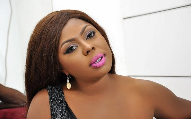 Valentina Nana Agyeiwaa, popularly known as Afia Schwarzenegger