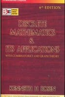 Discrete Mathematics and Its Applications: With Combinatorics and Graph Theory