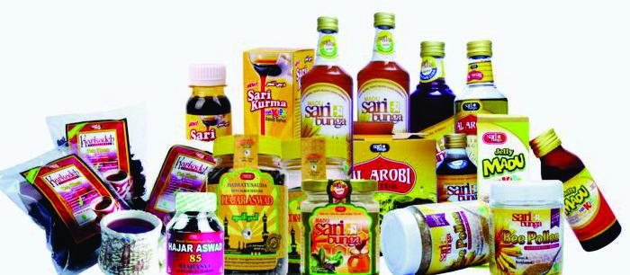Kami menjual berbagai herbal kesehatan, perawatan, kecantikan untuk Anda